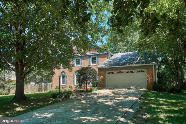 4316 Southwood Drive, ALEXANDRIA, VA 22309 (#VAFX1073532) :: The Speicher Group of Long & Foster Real Estate
