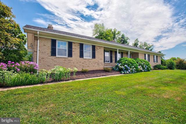 13374 Harpers Ferry Road, PURCELLVILLE, VA 20132 (#VALO388422) :: The Kenita Tang Team
