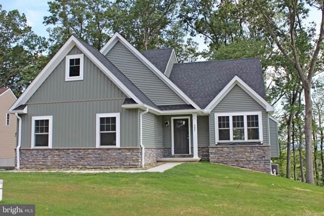 0 W Newport Road, LITITZ, PA 17543 (#PALA135568) :: John Smith Real Estate Group