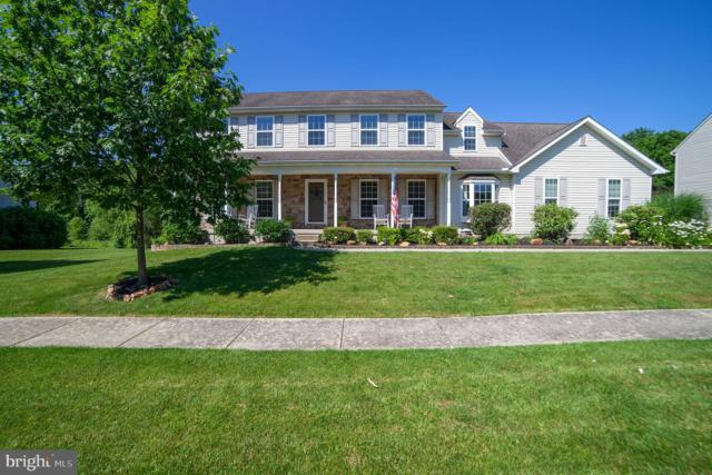 818 Edna Jane Lane, WEST GROVE, PA 19390 (#PACT482876) :: ExecuHome Realty