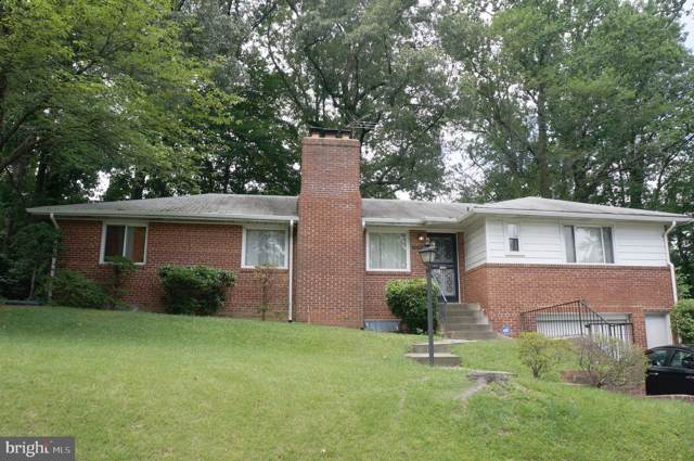 3807 24TH Avenue, TEMPLE HILLS, MD 20748 (#MDPG534228) :: The Daniel Register Group