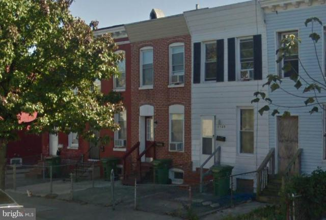 1923 Mchenry Street, BALTIMORE, MD 21223 (#MDBA474470) :: Homes to Heart Group
