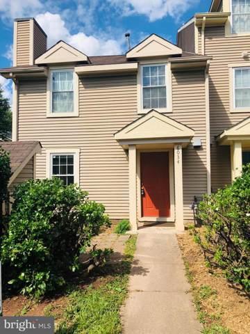 6034 Havener House Way, CENTREVILLE, VA 20120 (#VAFX1073558) :: Dart Homes