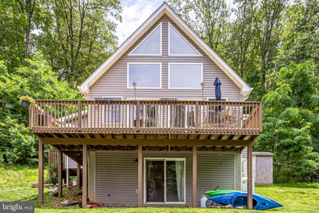 774 Windy Way, FRONT ROYAL, VA 22630 (#VAWR137332) :: Viva the Life Properties