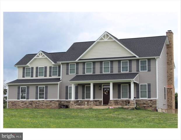 10596 Shenandoah Path, CATLETT, VA 20119 (#VAFQ161126) :: Jacobs & Co. Real Estate