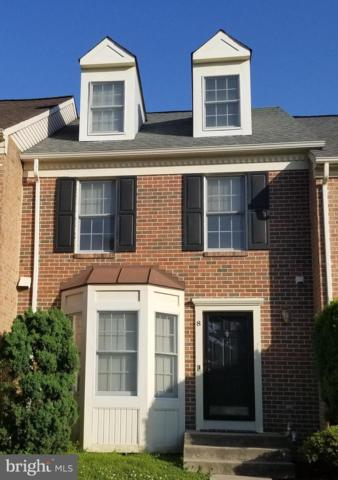8 Preakness Court, OWINGS MILLS, MD 21117 (#MDBC463506) :: The Licata Group/Keller Williams Realty