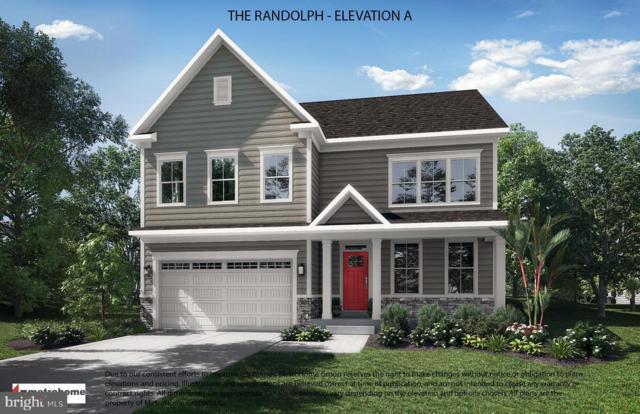 13408 Partridge Drive, SILVER SPRING, MD 20904 (#MDMC666872) :: Dart Homes
