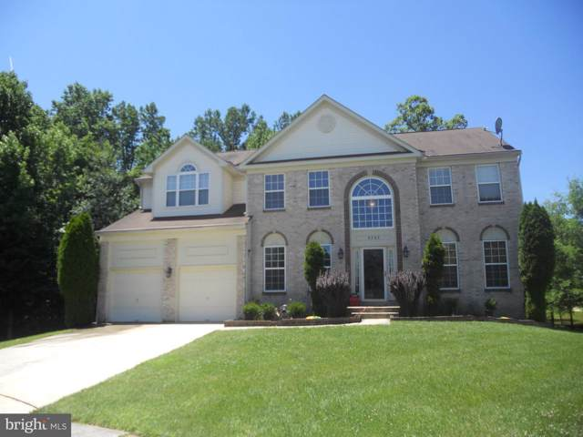 8202 Lykema Court, BRANDYWINE, MD 20613 (#MDPG534260) :: Pearson Smith Realty