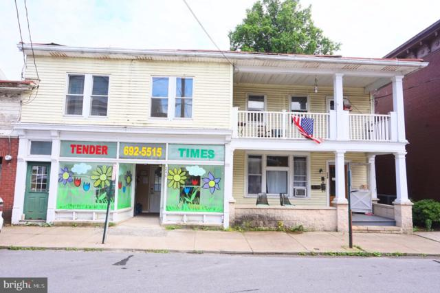 238 Center Street, MILLERSBURG, PA 17061 (#PADA112128) :: Shamrock Realty Group, Inc