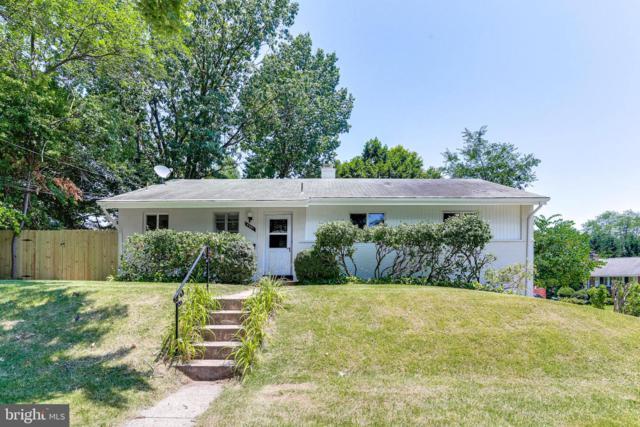 9301 Chanute Drive, BETHESDA, MD 20814 (#MDMC666900) :: Great Falls Great Homes