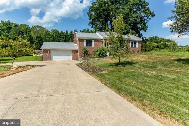 13104 Molly Berry Road, UPPER MARLBORO, MD 20772 (#MDPG534268) :: The Gus Anthony Team