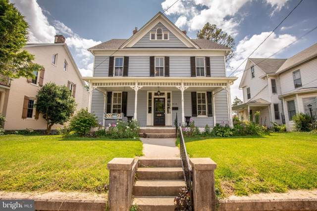 410 N Mildred St, CHARLES TOWN, WV 25414 (#WVJF135650) :: Pearson Smith Realty