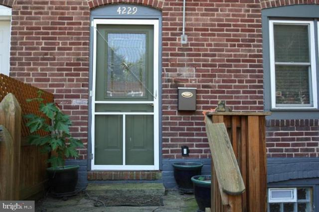 4229 Audrey Avenue, BALTIMORE, MD 21225 (#MDBA474516) :: ExecuHome Realty