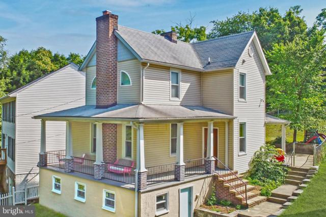 11 Terrace Avenue, BRUNSWICK, MD 21716 (#MDFR249192) :: ExecuHome Realty