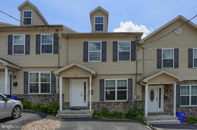 310 Pitt Street, ENOLA, PA 17025 (#PACB114874) :: Teampete Realty Services, Inc