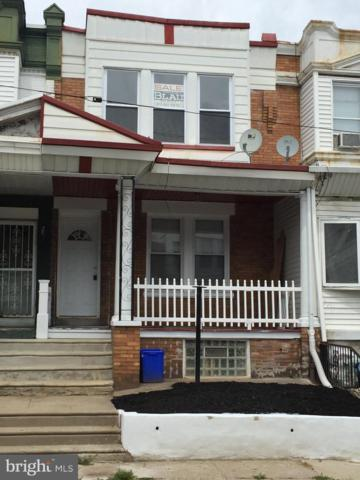 5849 Addison Street, PHILADELPHIA, PA 19143 (#PAPH811480) :: LoCoMusings