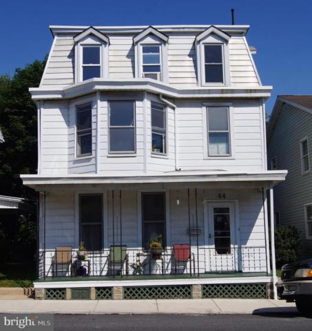 44 Clayton Avenue, WAYNESBORO, PA 17268 (#PAFL166680) :: The Joy Daniels Real Estate Group