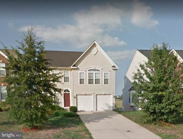 5604 Joshua Tree Circle, FREDERICKSBURG, VA 22407 (#VASP213878) :: The Licata Group/Keller Williams Realty