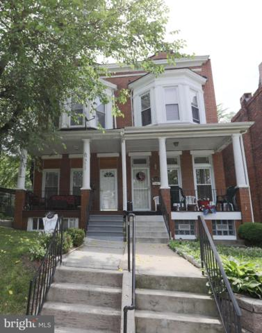 3617 Cottage Avenue, BALTIMORE, MD 21215 (#MDBA474526) :: SURE Sales Group