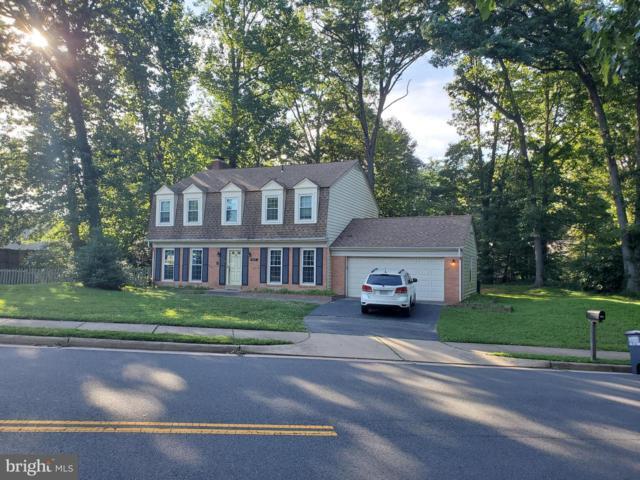 6018 Wheaton Drive, BURKE, VA 22015 (#VAFX1073640) :: Homes to Heart Group
