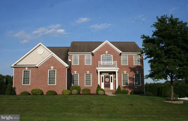 1917 Coachman Court, FALLSTON, MD 21047 (#MDHR235314) :: The Daniel Register Group
