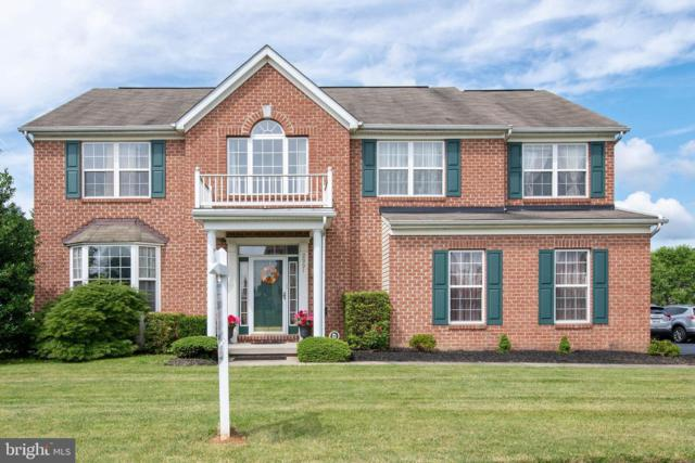 2991 Kipling Drive, MANCHESTER, MD 21102 (#MDCR189814) :: The Licata Group/Keller Williams Realty