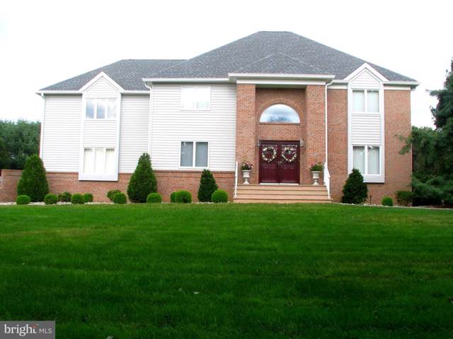 4 Rosewood Drive, CHESTERFIELD, NJ 08515 (#NJBL349756) :: Dougherty Group