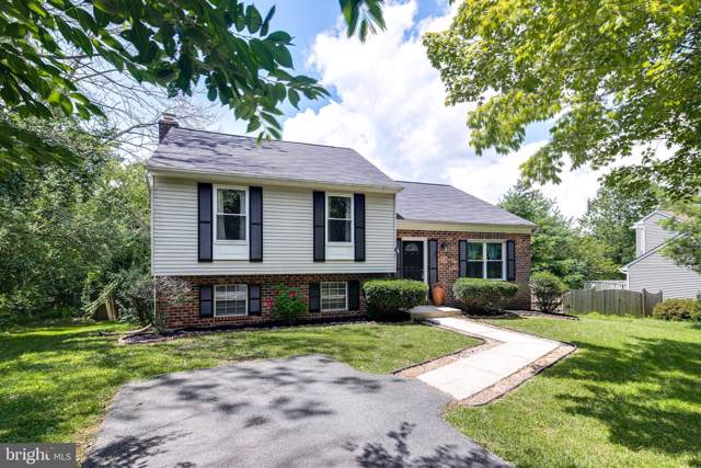 8629 Bali Road, ELLICOTT CITY, MD 21043 (#MDHW266420) :: The Speicher Group of Long & Foster Real Estate