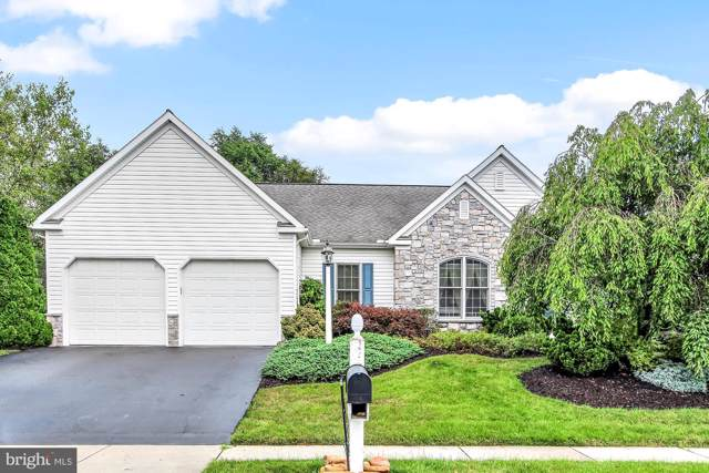 311 Woodruff Way, HARRISBURG, PA 17112 (#PADA112142) :: The Heather Neidlinger Team With Berkshire Hathaway HomeServices Homesale Realty