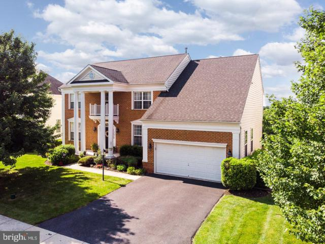 11010 Country Club Road, NEW MARKET, MD 21774 (#MDFR249208) :: Dart Homes