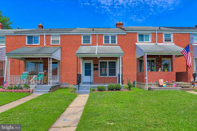 8070 Wallace Road, BALTIMORE, MD 21222 (#MDBC463570) :: Homes to Heart Group