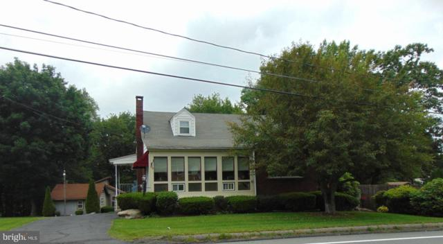 1457 Bunting Street, POTTSVILLE, PA 17901 (#PASK126594) :: The Joy Daniels Real Estate Group
