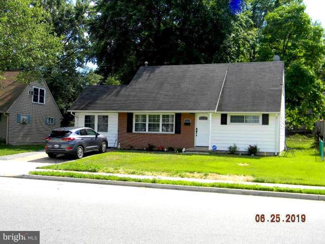 116 Country Club Drive, GLEN BURNIE, MD 21060 (#MDAA405298) :: Homes to Heart Group