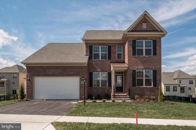 4424 Viridian Terrace, MONROVIA, MD 21770 (#MDFR249220) :: RE/MAX Plus