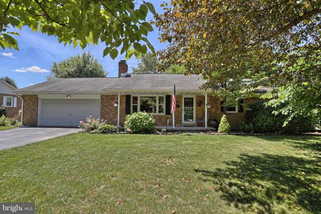 34 Oak Hills Drive, HANOVER, PA 17331 (#PAYK119922) :: The Joy Daniels Real Estate Group