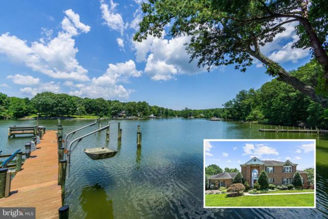 500 Swaggers Point Road, SOLOMONS, MD 20688 (#MDCA170674) :: The Maryland Group of Long & Foster Real Estate