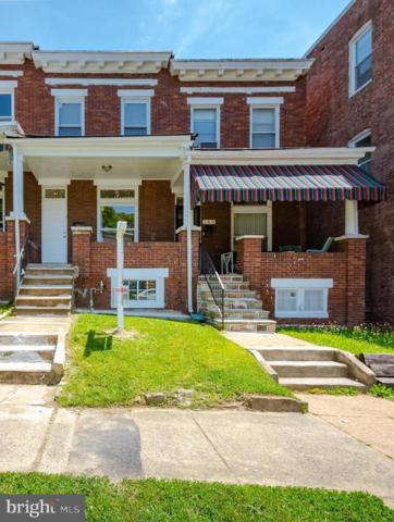 141 S Collins Avenue, BALTIMORE, MD 21229 (#MDBA474546) :: Kathy Stone Team of Keller Williams Legacy