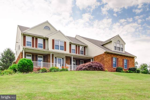 12891 Line Road, NEW FREEDOM, PA 17349 (#PAYK119930) :: The Joy Daniels Real Estate Group
