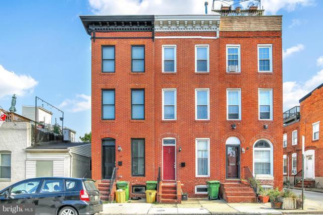 12 W Randall Street, BALTIMORE, MD 21230 (#MDBA474560) :: Dart Homes