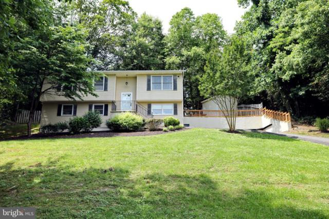 42273 Manor Drive, MECHANICSVILLE, MD 20659 (#MDSM163218) :: The Maryland Group of Long & Foster Real Estate