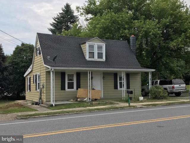 352 Commerce, CHAMBERSBURG, PA 17201 (#PAFL166688) :: The Joy Daniels Real Estate Group