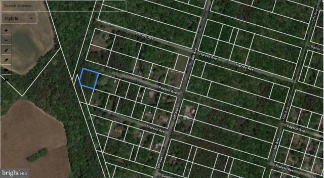 0 Francis Avenue, WATERFORD WORKS, NJ 08089 (#NJCD370008) :: LoCoMusings