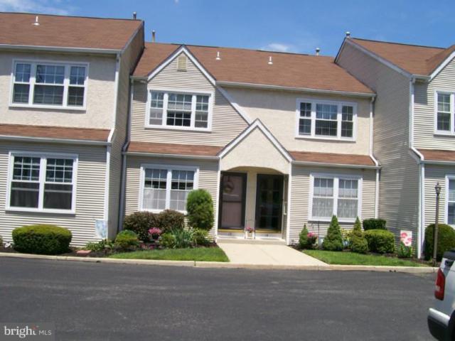 111 E Beechwood Avenue #13, OAKLYN, NJ 08107 (#NJCD370054) :: LoCoMusings