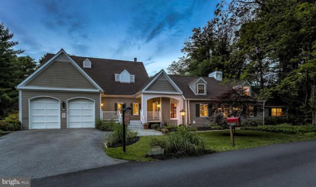 10607 Candlewick, LUTHERVILLE TIMONIUM, MD 21093 (#MDBC463604) :: The Daniel Register Group