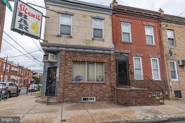 1901-03-3 S 19TH Street, PHILADELPHIA, PA 19145 (#PAPH811648) :: Dougherty Group