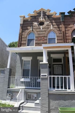 4446 N Uber Street, PHILADELPHIA, PA 19140 (#PAPH811662) :: LoCoMusings