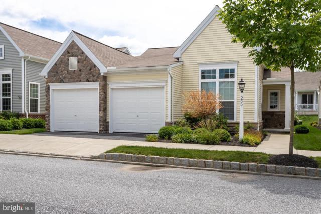 255 Old Post Lane, STRASBURG, PA 17579 (#PALA135642) :: Liz Hamberger Real Estate Team of KW Keystone Realty