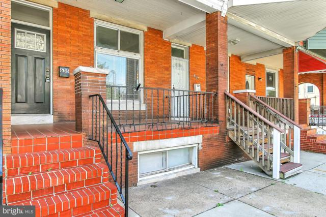635 S Conkling Street, BALTIMORE, MD 21224 (#MDBA474618) :: The Gold Standard Group