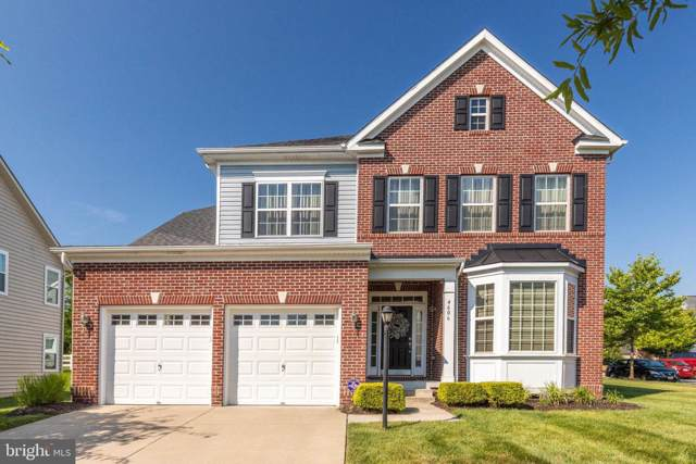4606 Cimmaron Greenfields Drive, BOWIE, MD 20720 (#MDPG534350) :: The Matt Lenza Real Estate Team