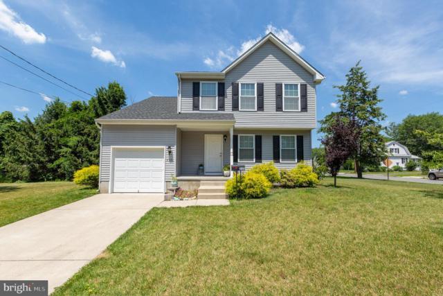 235 Washington Avenue, CLEMENTON, NJ 08021 (MLS #NJCD370092) :: The Dekanski Home Selling Team